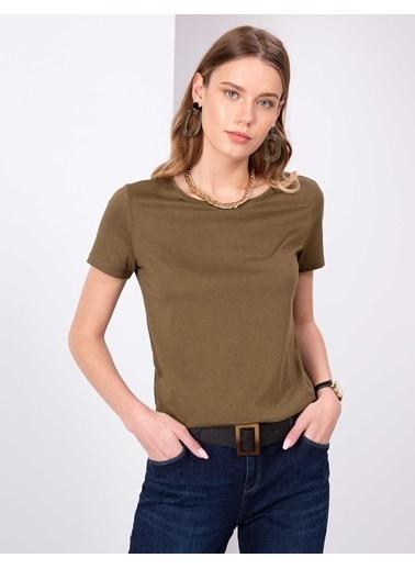 Pierre Cardin T-Shirt Yeşil